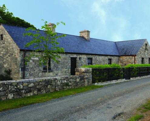 Killian home place
