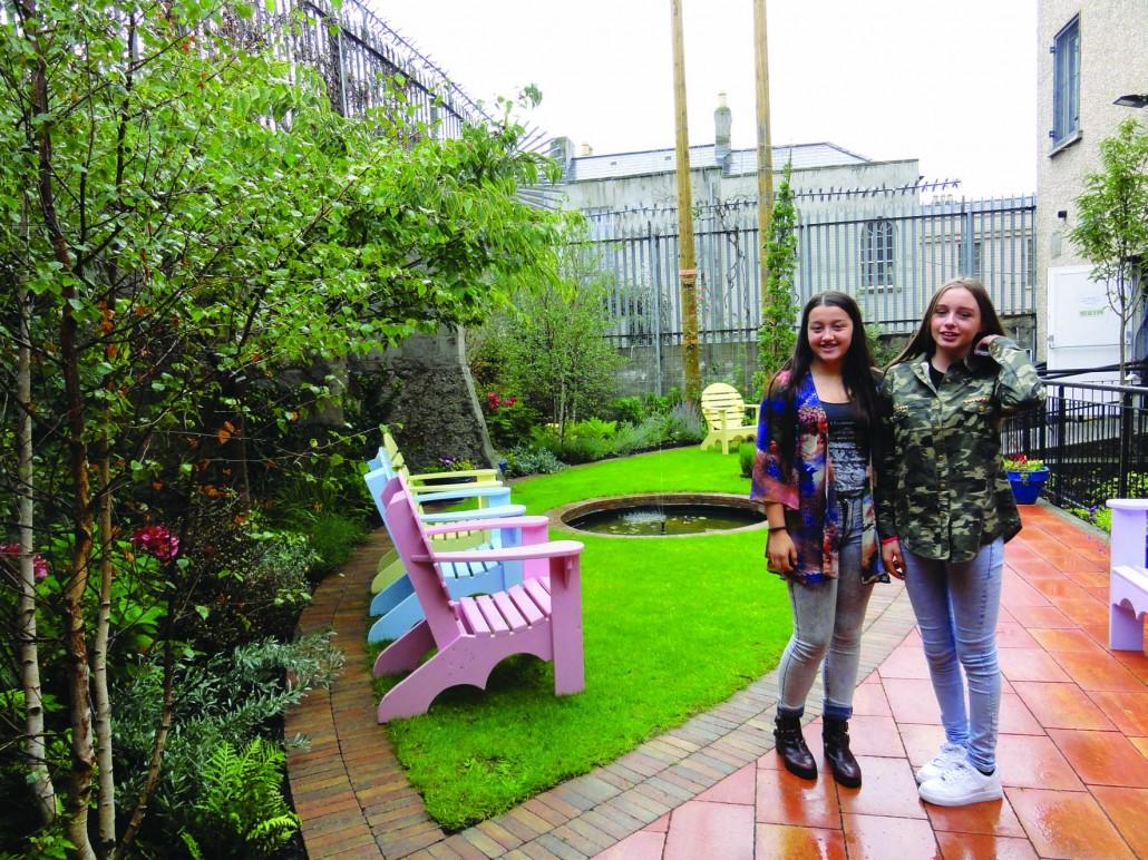 Localise - Garden of Hope