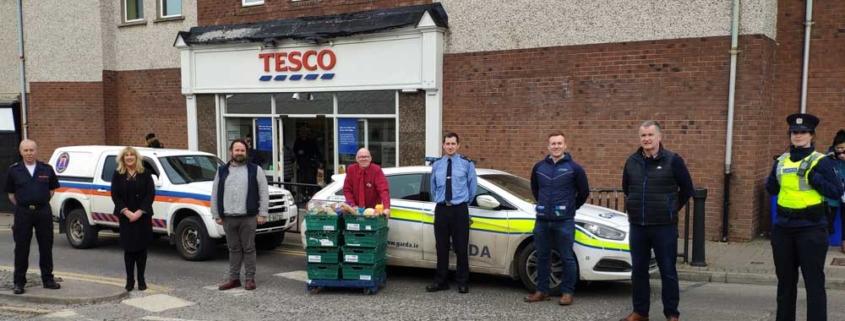 CCLD Food Emergency Response, Co Cavan